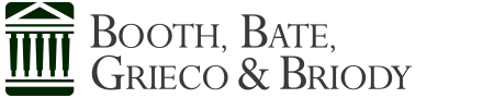 Booth, Bate, Grieco and Briody logo